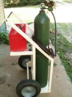 homemade torch cart homemadetoolsnet
