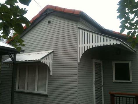 colonial  post war style window awnings carpentry gumtree australia queensland brisbane