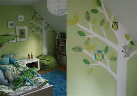 Kinderzimmer Dachschräge Ideen