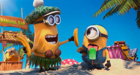 Writers Cinco Paul And Ken Daurio Talk Despicable Me 2