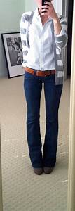 Does your workplace have a casual Friday/jeans acceptable ...