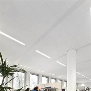 Dalle Pour Plafond : dalles de plafond pour montage sur ossature apparente ou ~ Edinachiropracticcenter.com Idées de Décoration