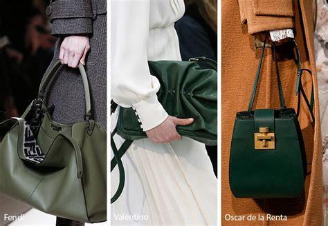 fall winter handbag trends trending handbags