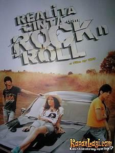 KapanLagi.com: FILM REALITA CINTA ROCK N ROLL ...