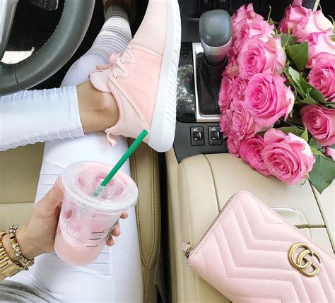 Heard This Rumor Starbucks Pink Drink Helps Produce