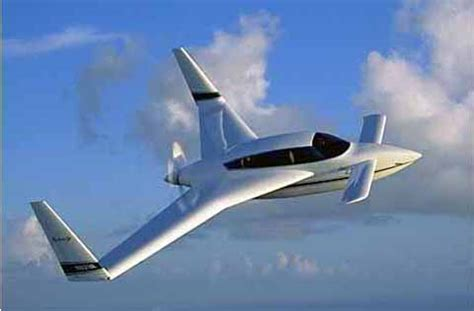 Velocity Aircraft Kit Plane