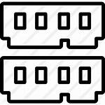 Ram Icon Memory Computer Icons Getdrawings