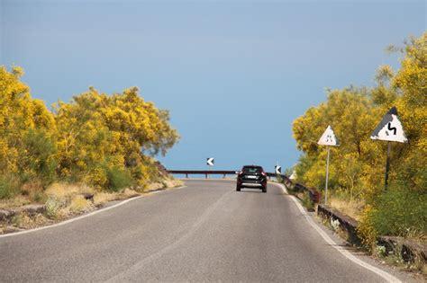 Sicīlijas aktīvie vulkāni: Vulcano, Stromboli, Etna ...