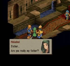 Final Fantasy Tactics Part 73 Hall Of St Murond Temple