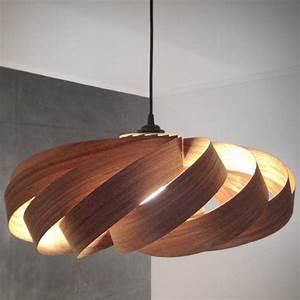 Lampe Aus Holz : best 20 wood veneer ideas on pinterest lamp design wood lamps and design department ~ Eleganceandgraceweddings.com Haus und Dekorationen