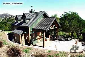 diminutive barn pros custom retreat barn pros barns With barn pros nationwide