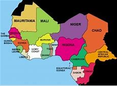17 Best images about Map of Africa on Pinterest Africa