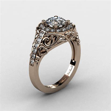 Italian 14k Rose Gold 10 Ct White Sapphire Diamond. Tungsten Rings. Halloween Engagement Rings. Decent Man Engagement Rings. Tanzanite Wedding Rings. Asymmetrical Engagement Rings. Delicate Flower Wedding Rings. V Band Engagement Rings. Transparent Engagement Rings