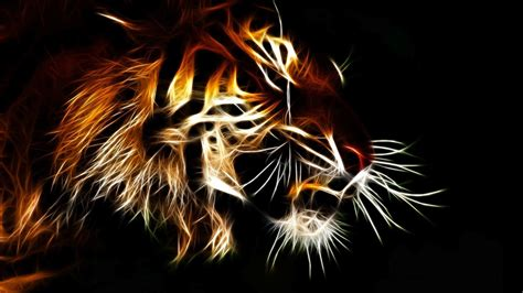 Www Animation Wallpaper - animated tiger wallpaper 56 images