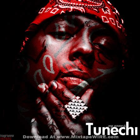 lil wayne tunechi mixtape datpiff mixtapes