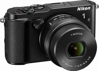 Nikon V3 Camera Mirrorless Manual Enthusiast Roundup