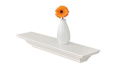 white floating shelf top 20 white floating shelves for home interiors
