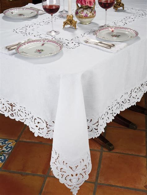 1000+ Images About Fine Table Linens On Pinterest Italy