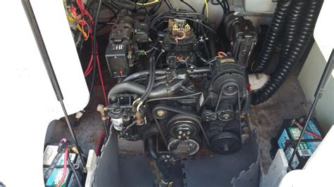 autoomotive power steering pump  volvo penta gi