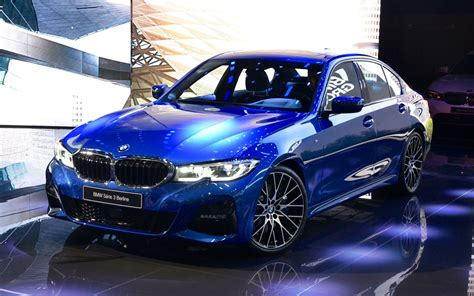 2019 Bmw 3 Series by 2019 Bmw 3 Series Here It Is The Car Guide