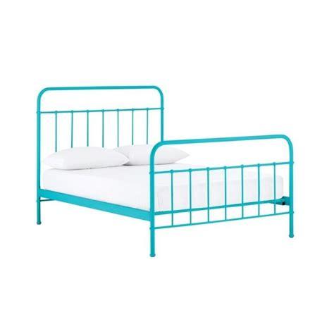 single metal bed frame ideas  pinterest
