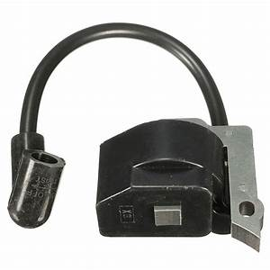 Ignition Coil Module Craftsman Chainsaw For Homelite Super