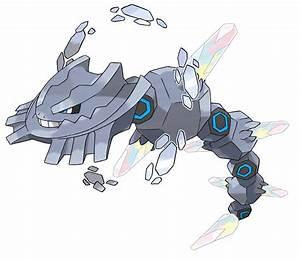 Mega Steelix and Mega Glalie Confirmed for Pokémon Omega ...