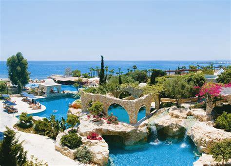 le meridien limassol spa resort 5 кипр лимассол
