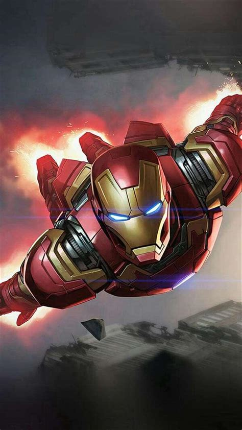 Terkeren 29 Wallpaper Android Iron Man Full Hd Richa