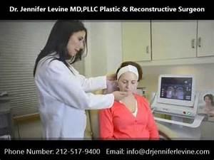 Dr. Jennifer Levine, best Liquid Face Lift Surgeon in New ...