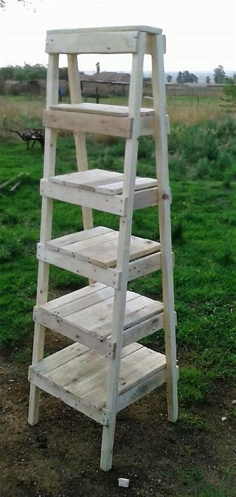 easy  recycle shipping pallets pallet projects