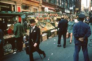 Soho Through The Ages Stunning Pictures Chart History Of