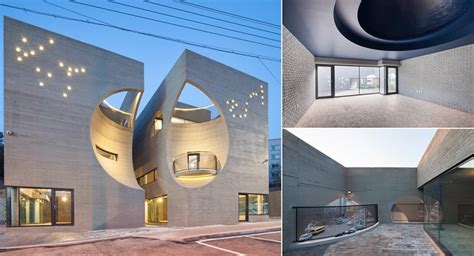 Unique Architectural Designs