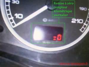 Remise A Zero : remise zero compteur vidange sur 307 astuces pratiques ~ Medecine-chirurgie-esthetiques.com Avis de Voitures
