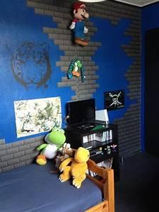 changement de decoration pour une chambre dadolescent With deco pour jardin exterieur 11 decoration salle de jeux adolescent