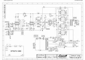 Marshall Jcm2000 100w Dsl100 Service Manual Download