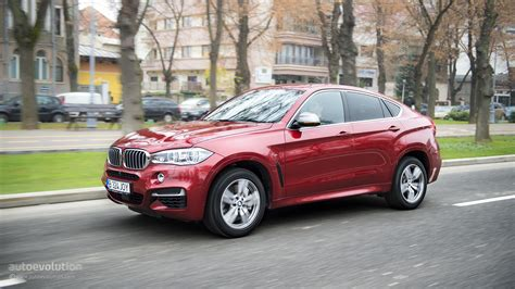 2015 Bmw X6 Review