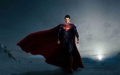 Steel Superman Able Enjoy Below Windows Wallpapers