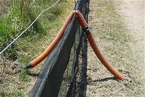 electric snake fence electric fence snake on an electric fence 3540