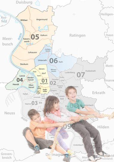 norden landeshauptstadt duesseldorf