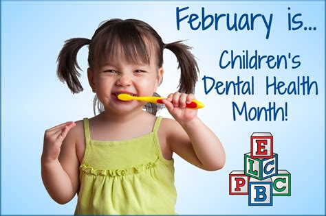 elcpbc awareness topics february early learning