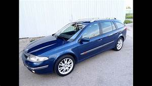 Renault Laguna Ii 1 9dci For Sale
