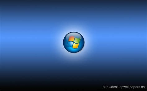 windows  blue background desktop wallpapers