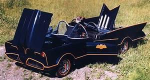 Batmobile 1966 Blog