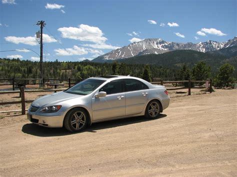 Neuronbob 2006 Acura Rl Specs, Photos, Modification Info