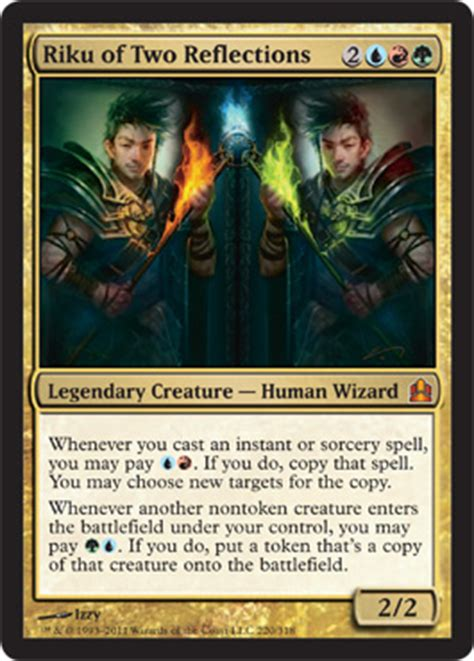 Mtg Legacy Decks Top 8 by Magic The Gathering Commander Decklists Magic The
