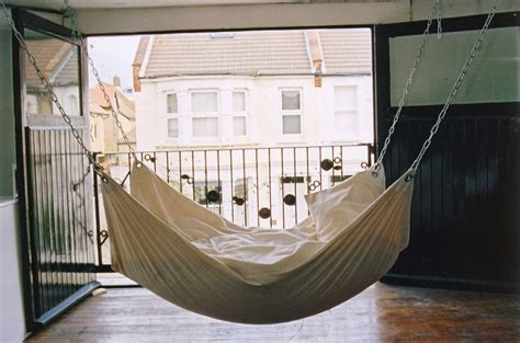 Hammock Instead Of Bed by 24 Brilliant Design Ideas For Your Boring Bedroom
