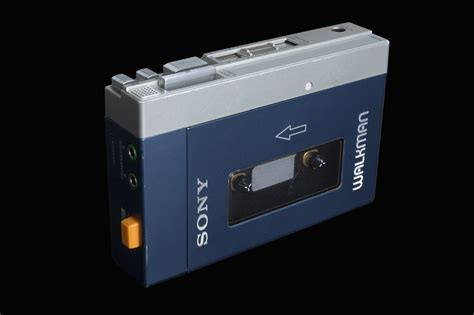 Cassette Walkman by A Guide To The Best Portable Cassette Players