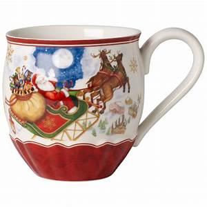 Weihnachtsgeschirr Villeroy Und Boch Toy S Delight : weihnachtsgeschirr ~ Watch28wear.com Haus und Dekorationen
