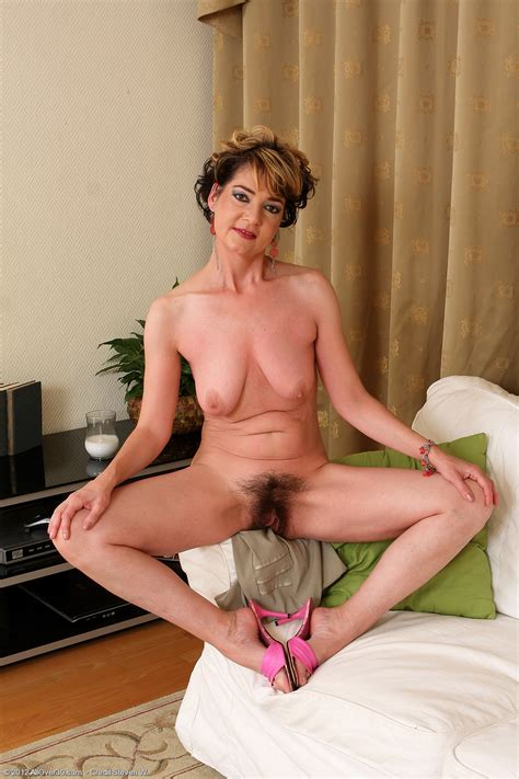 42 Year Old Eszti Exclusive Milf Pictures From